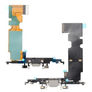 Nabíjací lightning dock a audio konektor pre iPhone 8 Plus