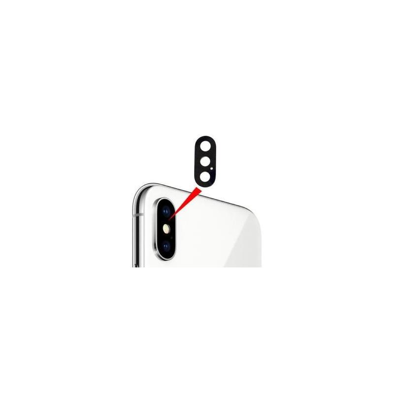 Sklíčko zadnej kamery na iPhone X