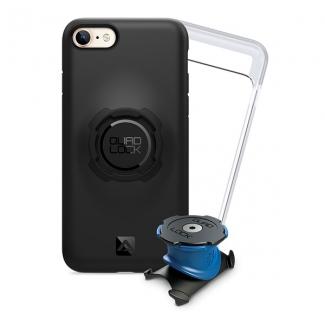 Quad Lock Bike Mount Kit držiak a obal na bicykel pre iPhone 7 / 8