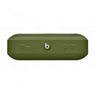 Beats Pill + Turf Green reproduktor