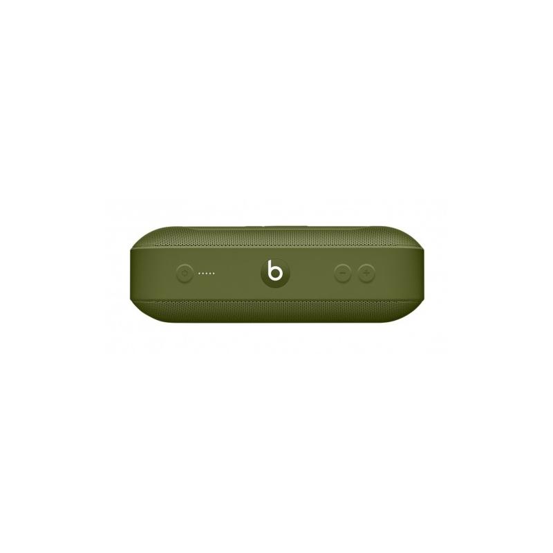 Beats Pill + Turf Green reproduktor