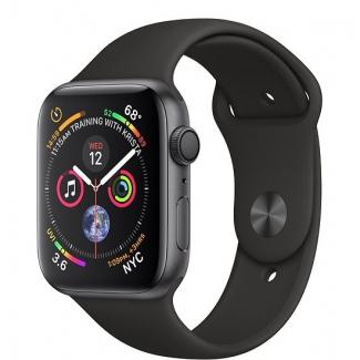 Apple Watch Series 4 Space Gray Aluminum 44mm