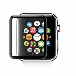 Tvrdené sklo 3D full body pre Apple Watch 44mm