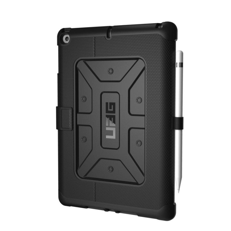 "UAG Metropolis púzdro pre iPad 9,7"""