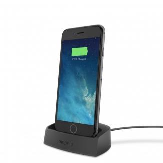 Mophie stolová nabíjačka pre Apple iPhone 8 / 7 / 6S / 6 / SE / 5C / 5