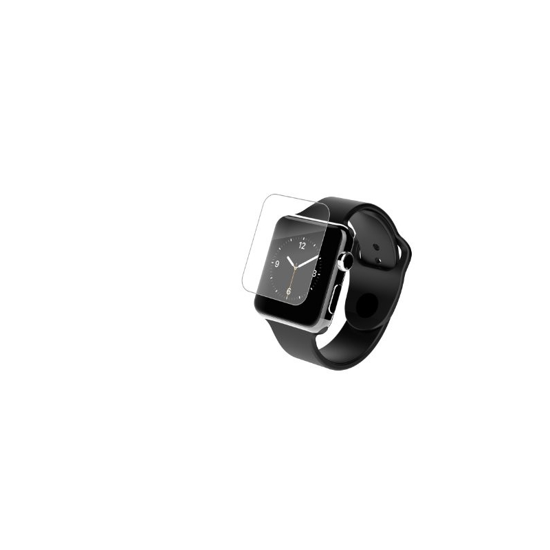 invisibleSHIELD HD fólia pre Apple Watch 38mm