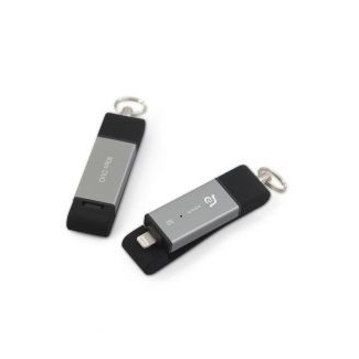 Adam Elements iKlips DUO flash disk s Lightningom - 32GB