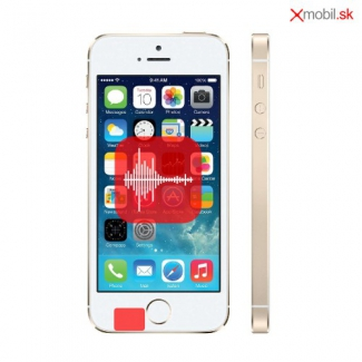 Oprava mikrofónu na iPhone SE v BA