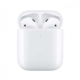 Apple AirPods bluetooth slúchadlá