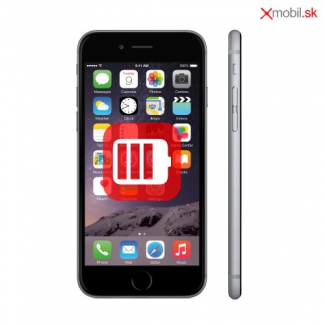 Výmena batérie na iPhone XR v BA