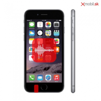Oprava mikrofónu na iPhone XS Max v BA
