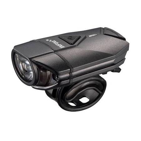 Predné svetlo INFINI SUPER LAVA 4F 3W LED Black