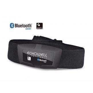 Hrudný pás ECHOWELL DMH30 ANT+, Bluetooth