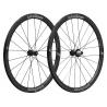 Kolesá Vision Metron 40 SL Disc Carbon kolesá - Tubular - 6 Bolt