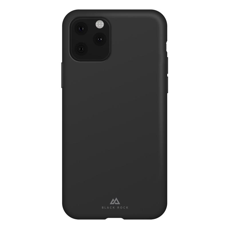 Puzdro Black Rock Fitness pre iPhone 11 Pro, čierne