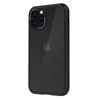 Puzdro Black Rock Robust Transparent Case pre iPhone 11 Pro
