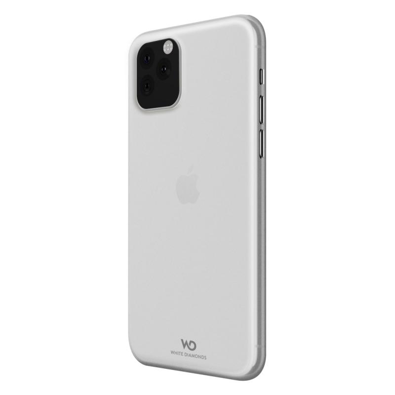 Puzdro White Diamonds Ultra Thin Iced Case pre iPhone 11, priesvitné
