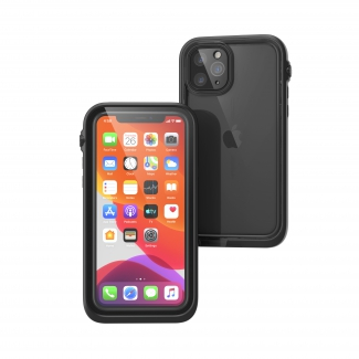 Catalyst Waterproof case pre iPhone 11 Pro - čierny