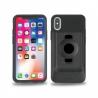 Púzdro TigraSport FitClic Neo iPhone X / XS