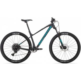 Rock Machine Blizz CRB 30-29, model 2020, čierna/šedá/modrá