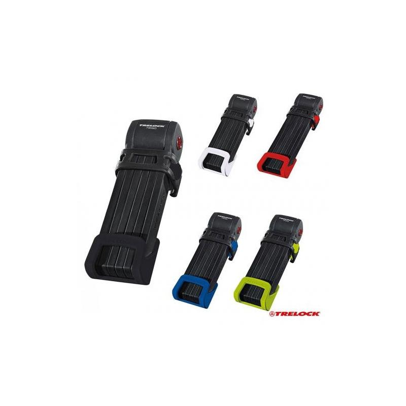 Trelock Skladací zámok FS 300/85 TRIGO