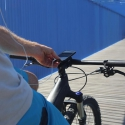 Púzdro SP Connect Bike Bundle iPhone 11 Pro