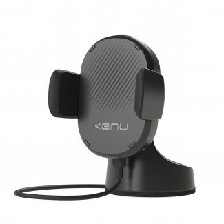 Kenu Airbase Wireless univerzálny držiak do auta s bezdrôtovým nabíjaním