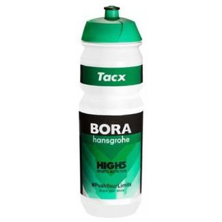 Tacx BIDON 750ML Bora Hansgrohe - cyklistická fľaša