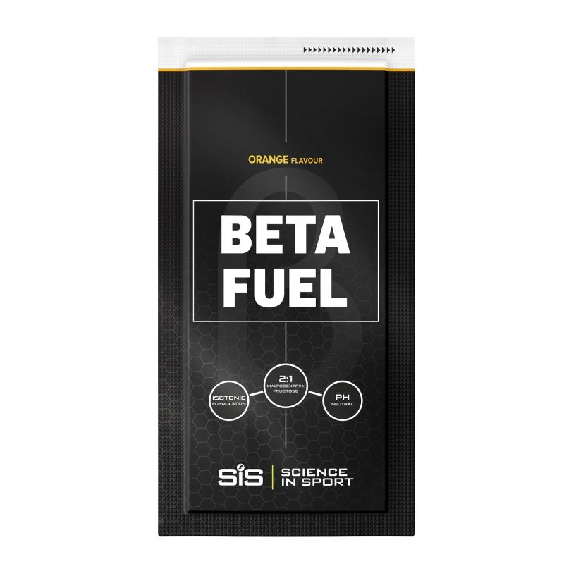 SiS Beta Fuel 84g - energetický nápoj