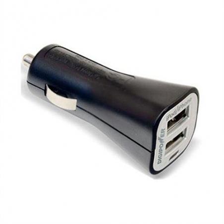 Inteligentná 3.4A USB autonabíjačka Digipower