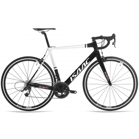 Bicykel ISAAC Boson 105 R5800 52 cm