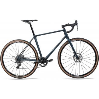 Bicykel ISAAC Torus Xplore SRAM Rival 53 cm