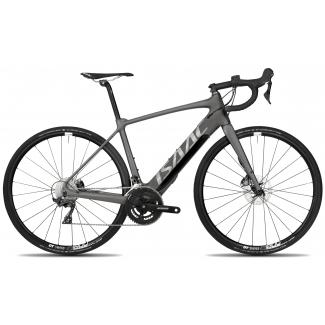 Bicykel ISAAC Proton Hybrid R7000 54 cm
