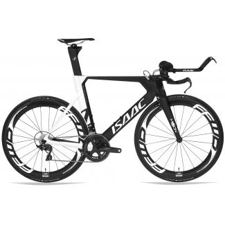 Bicykel ISAAC Muon Ultegra R8050 Di2 54 cm