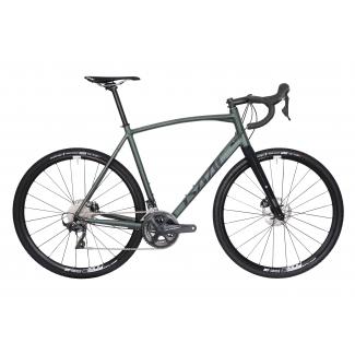 Bicykel ISAAC Hadron Xplore GRX RX600 54 cm