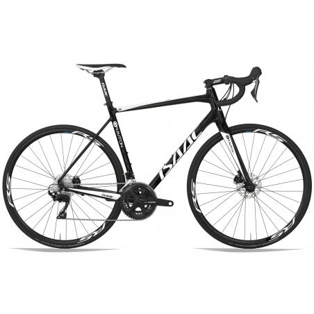Bicykel ISAAC Graviton Disc Tiagra R4700 55 cm