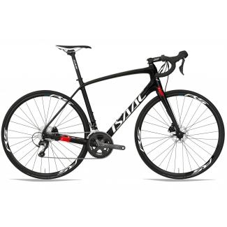 Bicykel ISAAC Vitron Disc 105 R7000 56 cm