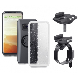 Púzdro SP Connect Bike Bundle Samsung S8/S9