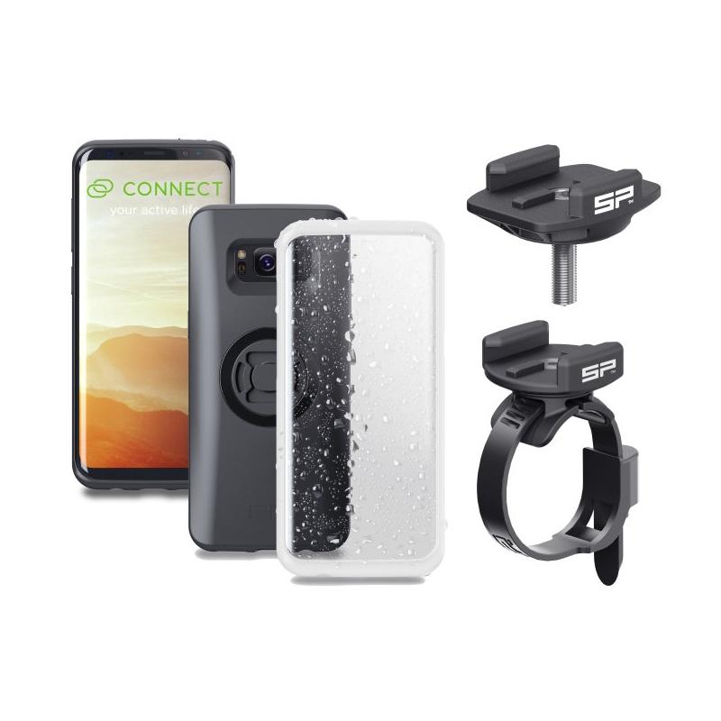 Púzdro SP Connect Bike Bundle Samsung S8/S9