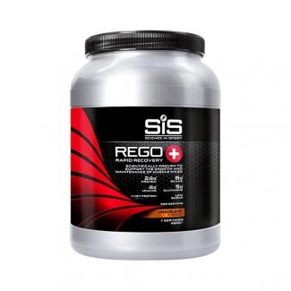 SiS Rego+ Rapid Recovery 490g - regeneračný nápoj