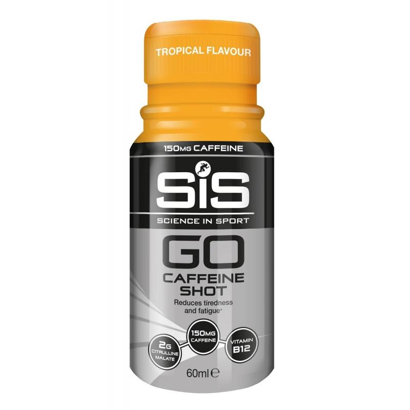 SiS GO 60ml - caffeine shot