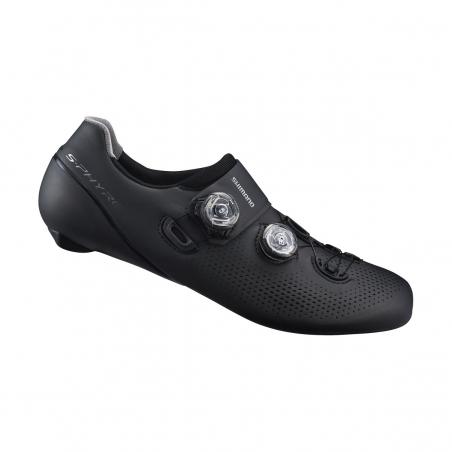 Tretry Shimano SHRC901, čierne