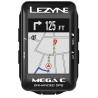LEZYNE MEGA C GPS Bike Computer