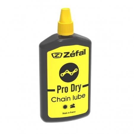 Zéfal Pro Dry olej mazací PTFE 120ml