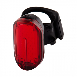 Svetlo zadné INFINI OLLEY 7F čierne USB