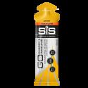 SiS Go Energy + Immune Gel 60 ml - rôzne príchute