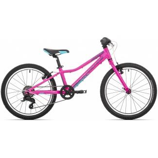 Rock Machine Catherine 20 VB, model 2021, ružová/fialová/modrá