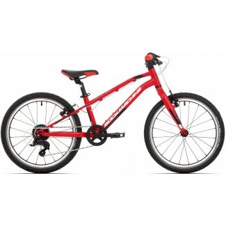 Rock Machine Thunder 20 VB, model 2021, červená/čierna/biela