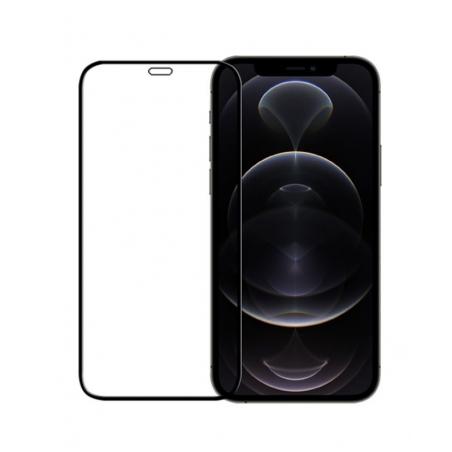 Ochranná vrstva z tvrdeného skla  Full Screen pre iPhone 12 / 12 Pro