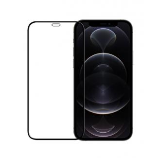 Odzu ochranná vrstva z tvrdeného skla  Full Screen pre iPhone 12 Mini